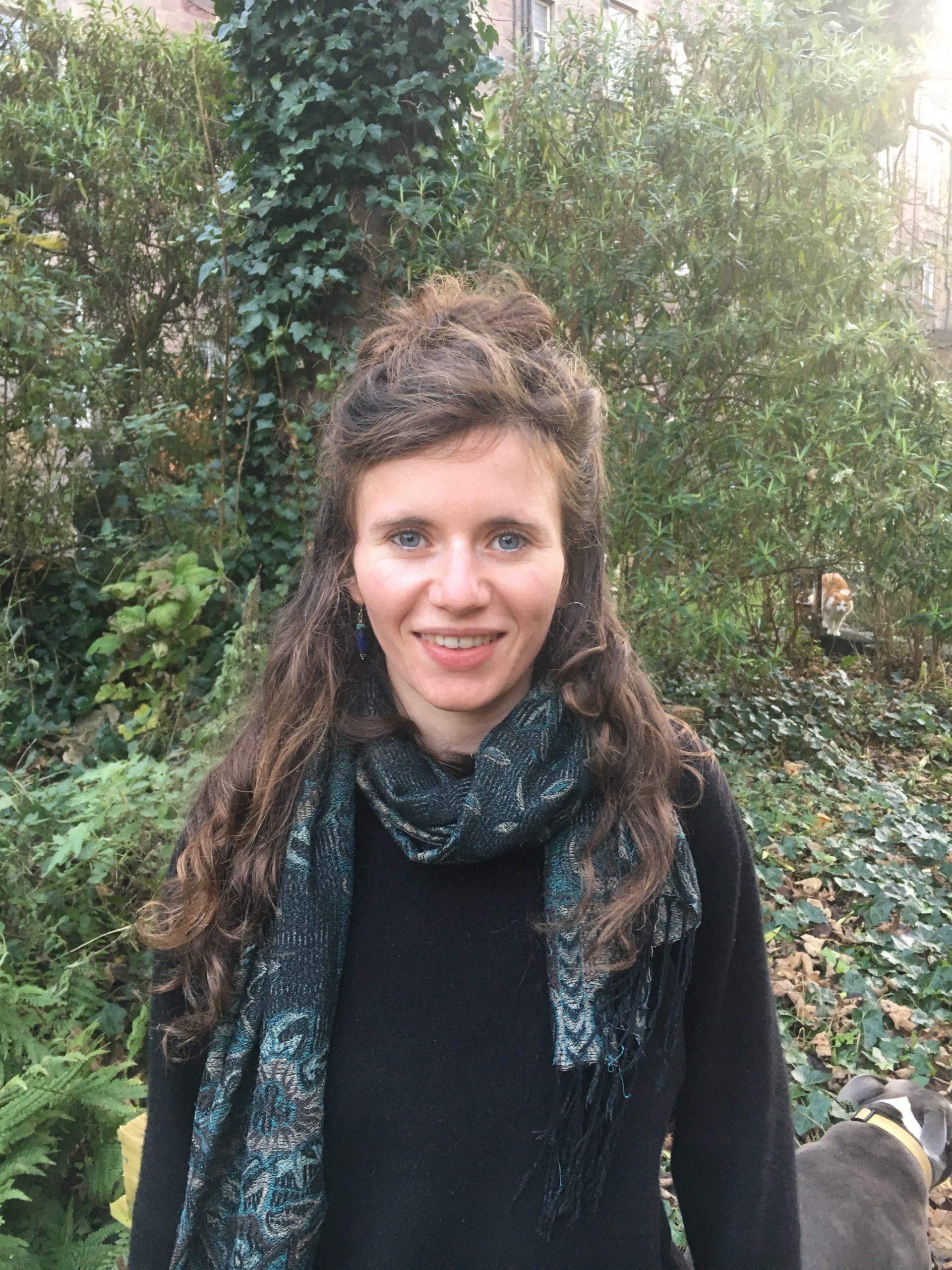 Alice Brawley