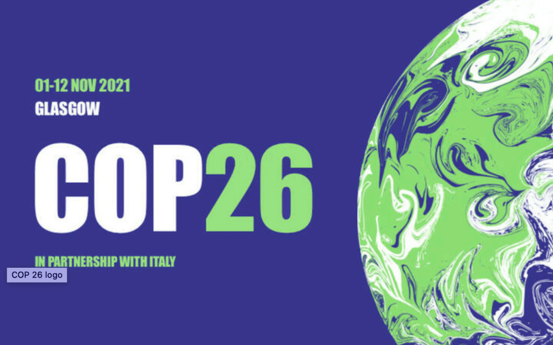 What You Need to Know About COP26